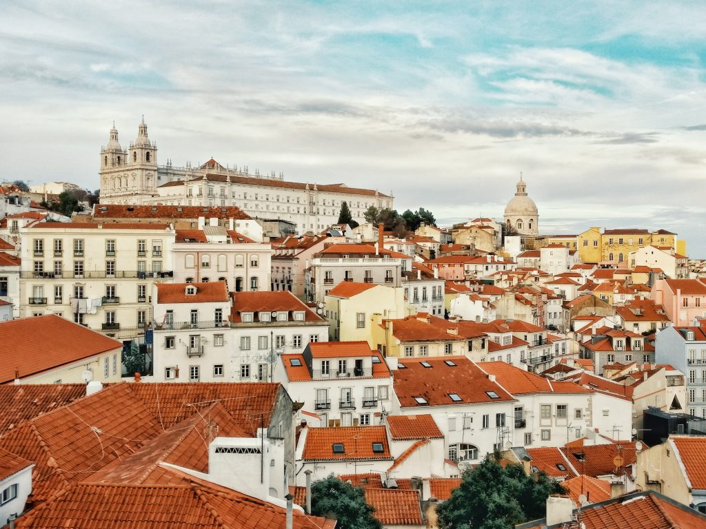 Planning Portugal Holidays: Places to Visit In Portugal - Wanderlust, My Way
